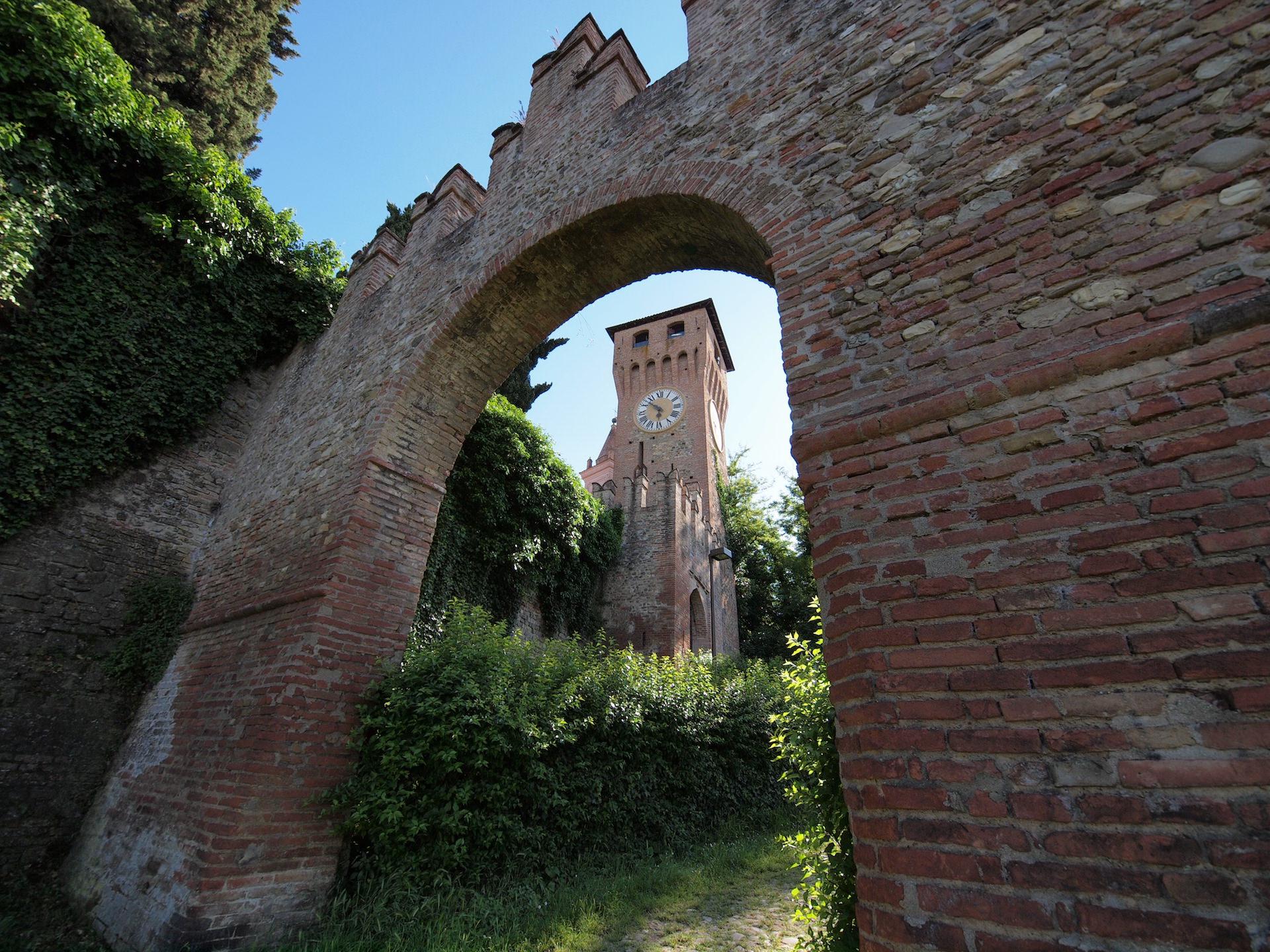Bazzano - La Rocca