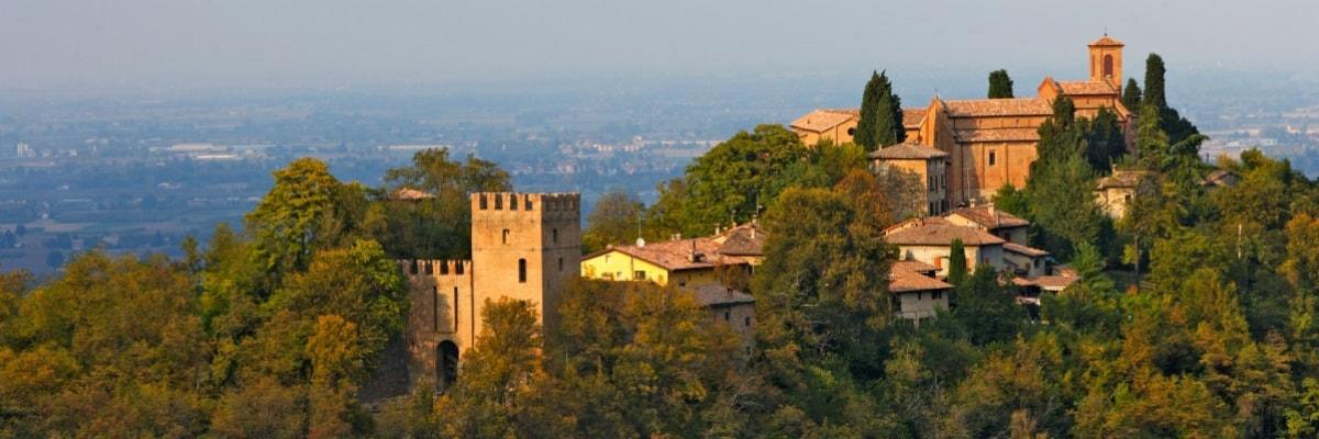 Perché scegliere una casa in Valsamoggia